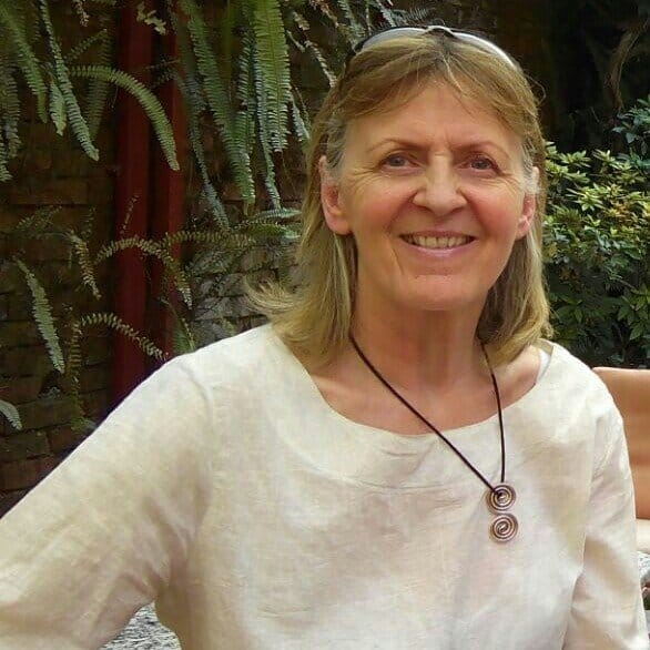 Carole Douglas